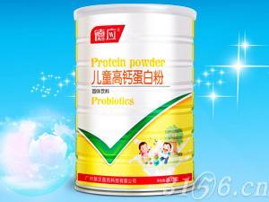 儿童高钙蛋白粉