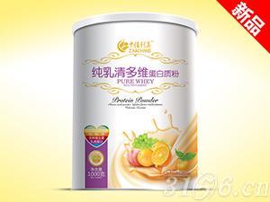 纯乳清多维蛋白质粉