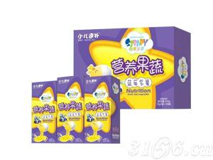 藍莓紫薯營養果蔬