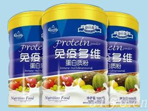 免疫多维蛋白质粉