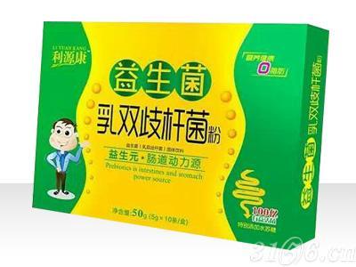 益生菌乳雙歧桿菌粉