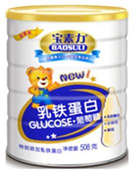 乳铁蛋白葡萄糖