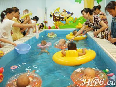 香港唯昵熊婴幼儿洗护 最贴近你的孕婴品