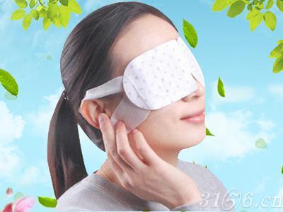 童创意手工制作眼罩
