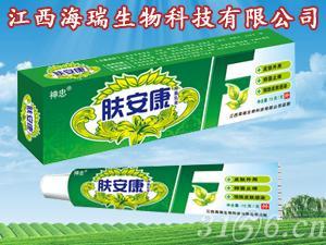 肤安康抑菌乳膏