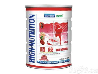三九佰氏阿胶蛋白质粉
