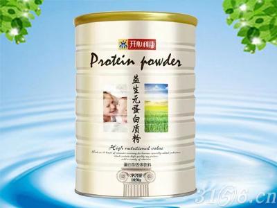 益生元蛋白质粉