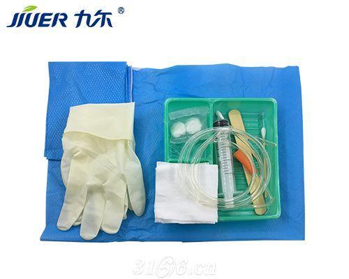 一次性使用無菌胃管包