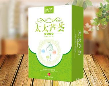 太太芦荟抑菌洗液