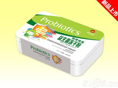 肠道修复益生菌冻干粉