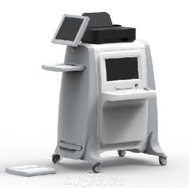 无创糖尿病及并发症早期筛查测评系统