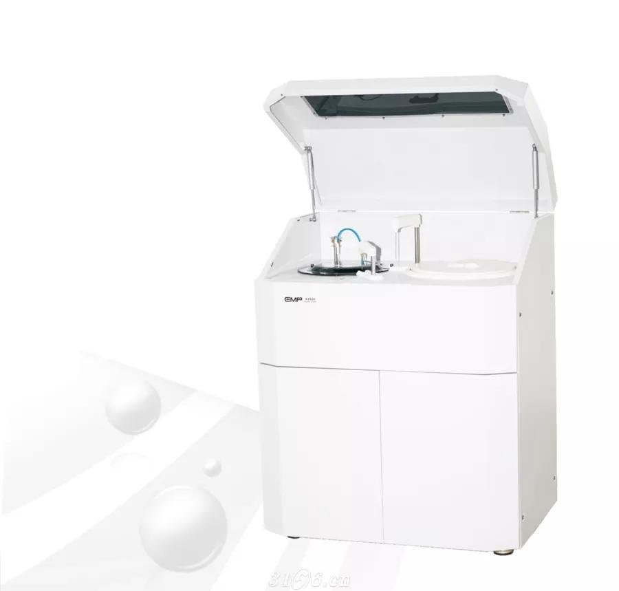 A8020全自动生化分析仪