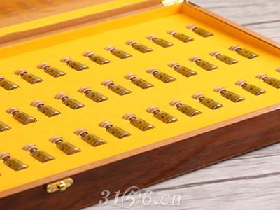 熊胆粉(冻干)臻享木盒装