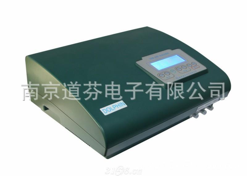 南京道芬DXW-C 电动洗胃机