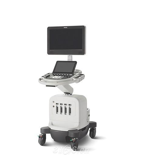 飞利浦彩色多普勒超声诊断系统Affiniti30