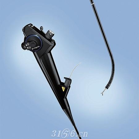 奥林巴斯电子支气管镜BF-Q170