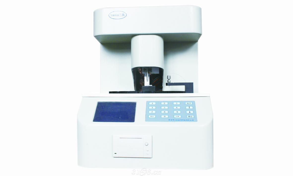 阴道炎检测仪