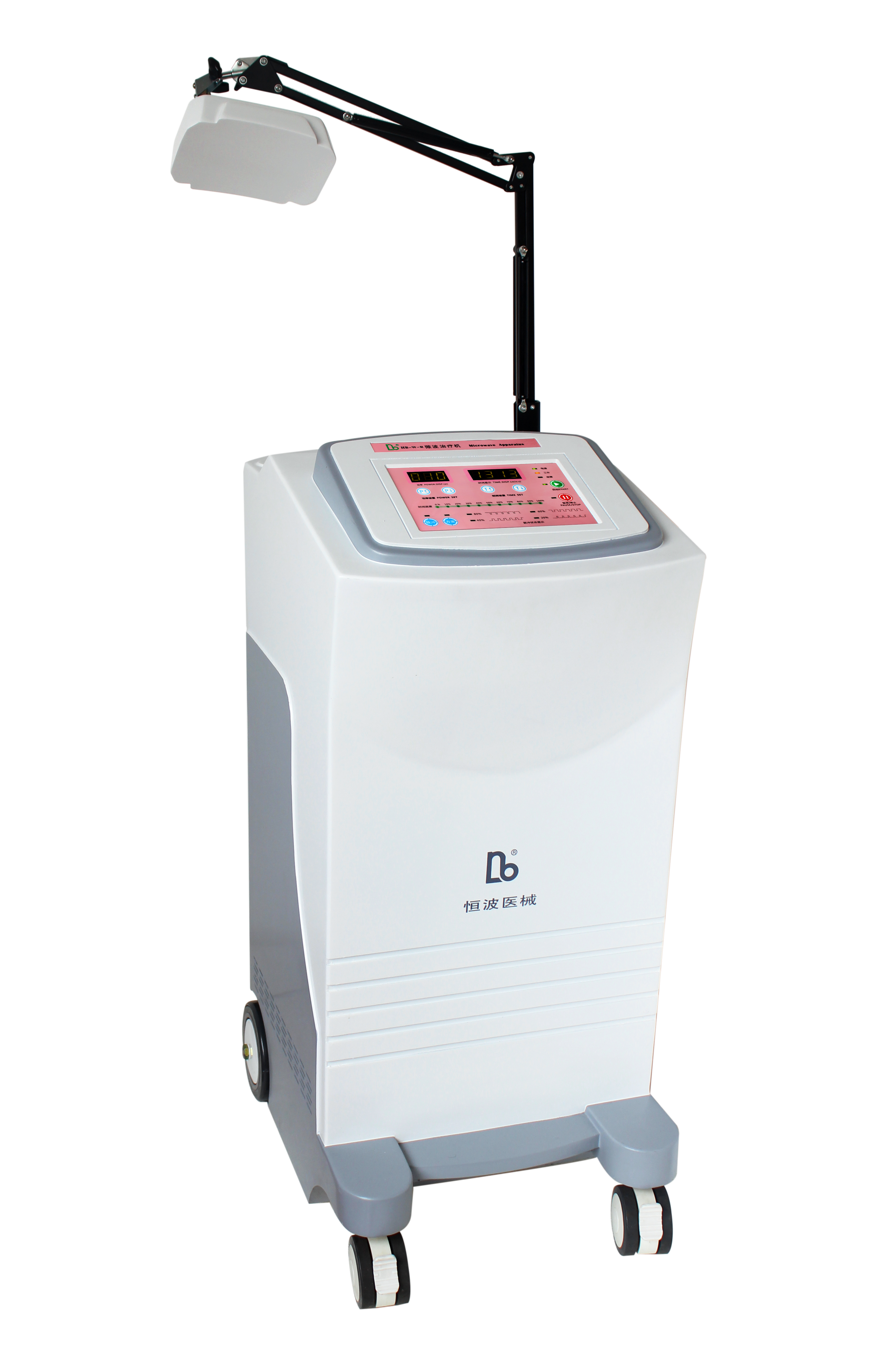 儿童专用微波治疗机