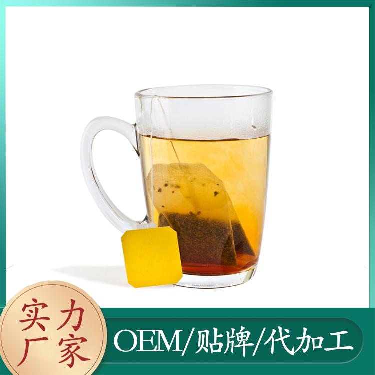 柠檬荷叶茶
