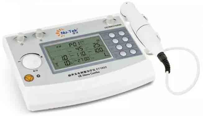 CT1022超声及电刺激治疗仪招商